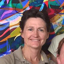 Gail Stubber