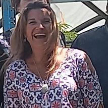 Samantha Richardson